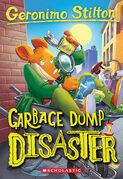 Garbage Dump Disaster (Geronimo Stilton #79)