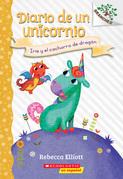 Diario de un Unicornio #2: Iris y el cachorro de dragón (Bo and the Dragon-Pup)