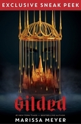 Gilded Sneak Peek