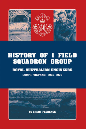 History of 1 Field Squadron Group, Royal Australian Engineers, Svn, 1965–1972