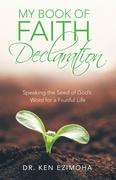 My Book of Faith Declaration