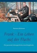 Frank - Ein Leben auf der Flucht