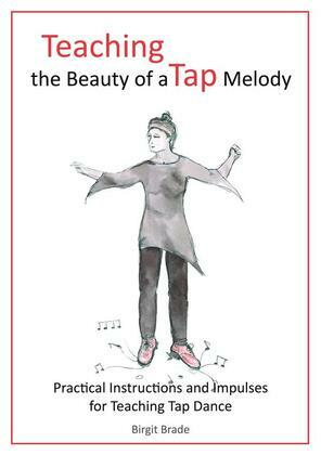 Teaching the Beauty of a Tap Melody