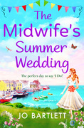 The Midwife's Summer Wedding