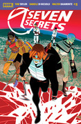 Seven Secrets #11