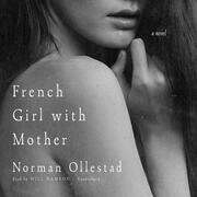 French Girl with Mother