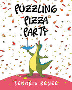 Puzzling Pizza Party