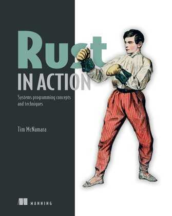 Rust in Action