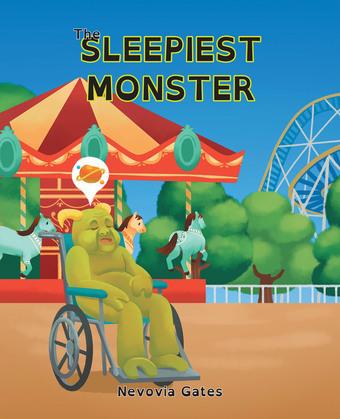 The Sleepiest Monster