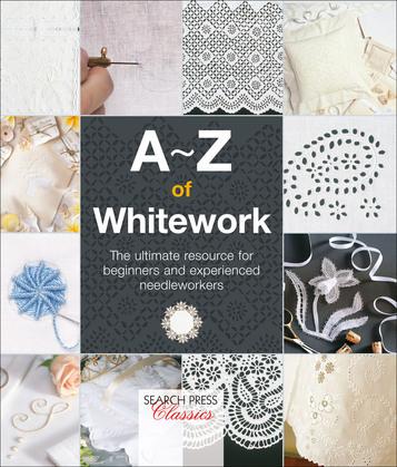 A–Z of Whitework