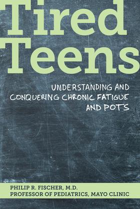 Tired Teens