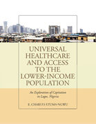 Universal Healthcare and Access to the Lower-Income Population