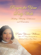 Prayers for Your Daily Walk