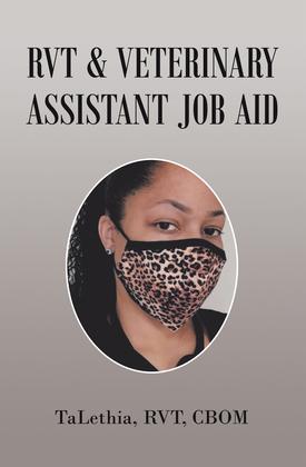 Rvt & Veterinary Assistant Job Aid