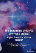 The Expanding Universe of Writing Studies