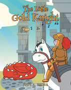 The Little Gold Knight