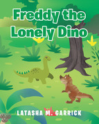 Freddy the Lonely Dino