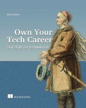 Own Your Tech Career
