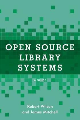 Open Source Library Systems