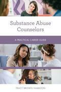 Substance Abuse Counselors