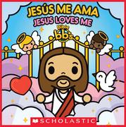 Bible bb's: Jesús me ama / Jesus Loves Me (Bilingual)