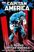 Capitan America - Il nuovo Capitan America