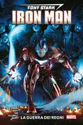 Tony Stark Iron Man (2018) 3
