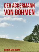 Der Ackermann von Böhmen