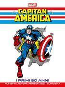 Capitan America - I primi 80 Anni