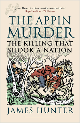 The Appin Murder