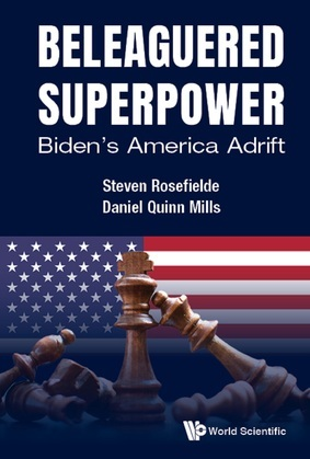 Beleaguered Superpower