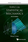 Topics in Statistical Mechanics