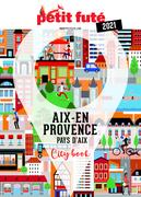 AIX-EN-PROVENCE 2021 Petit Futé