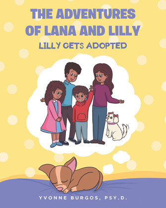 THE ADVENTURES OF LANA AND LILLY
