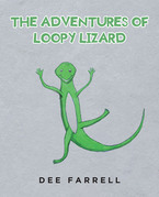 The Adventures of Loopy Lizard