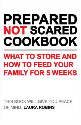 Prepared-Not-Scared Cookbook