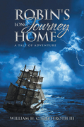 Robin's Long Journey Home