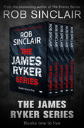 The James Ryker Series Books One to Five