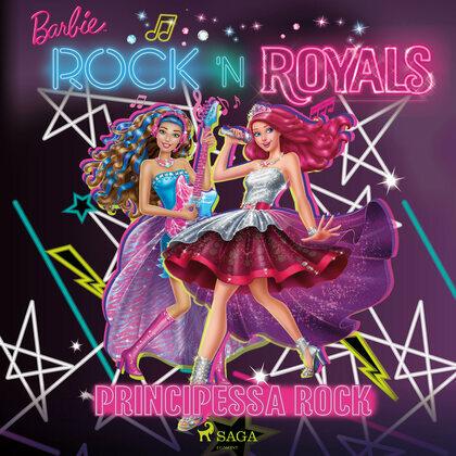 Barbie principessa rock