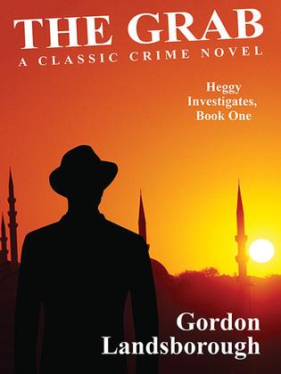The Grab: A Classic Crime Novel