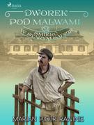 Dworek pod Malwami 34 - Śmierć w starym sadzie