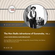The New Radio Adventures of Gunsmoke, Vol. 2