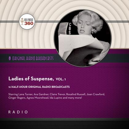 Ladies of Suspense, Vol. 1