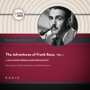 The Adventures of Frank Race, Vol. 1