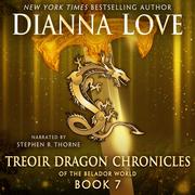 Treoir Dragon Chronicles of the Belador World: Book 7