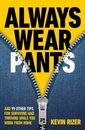 Always Wear Pants
