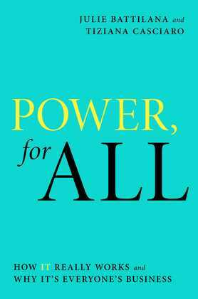 Power, for All