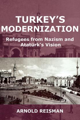 Turkey's Modernization