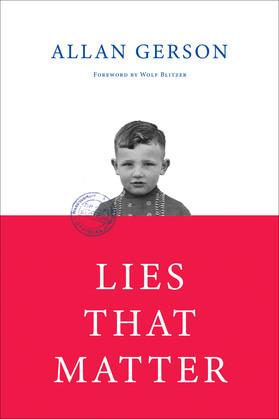 Lies That Matter