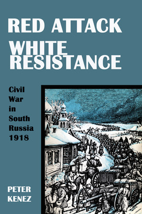 Red Attack, White Resistance